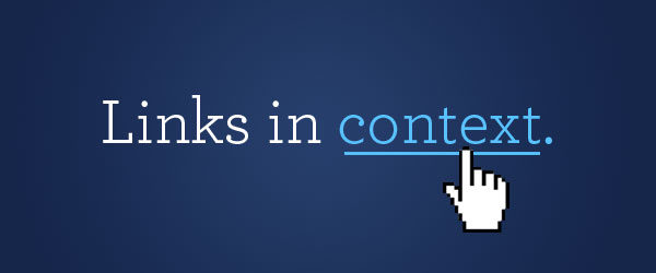 Contextual Links Seo