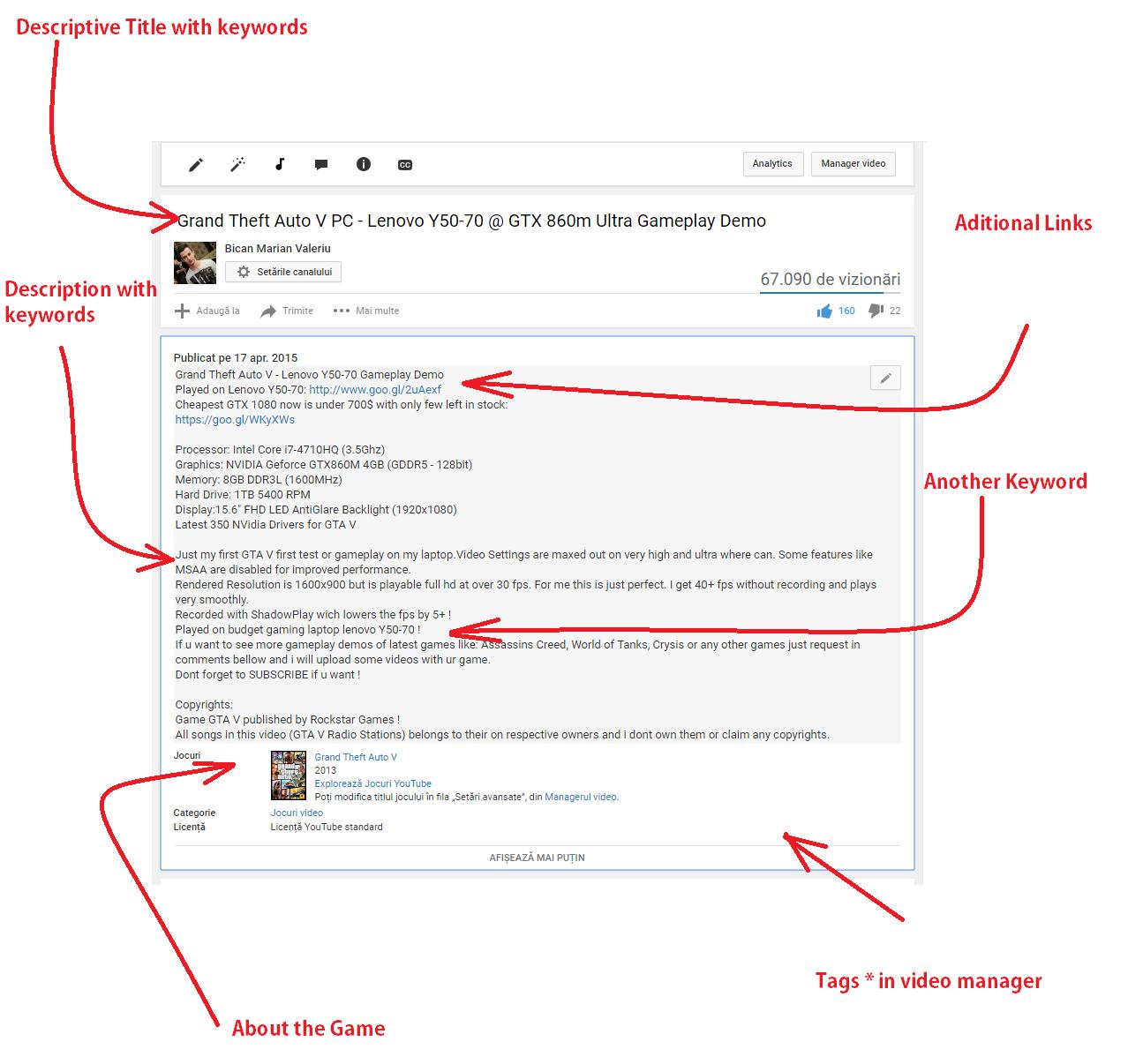 YouTube CPC: 3 Tips to Skyrocket Google Adsense YouTube CPC