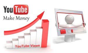 Youtube CPC