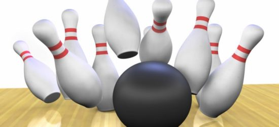 Google Bowling