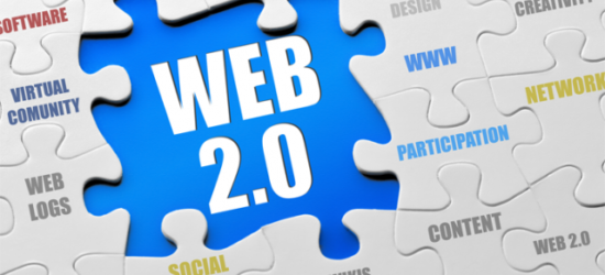 What is Web 2.0 Submission